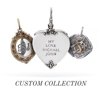 Waxing Poetic Jewelry - Find New Items On Official Website