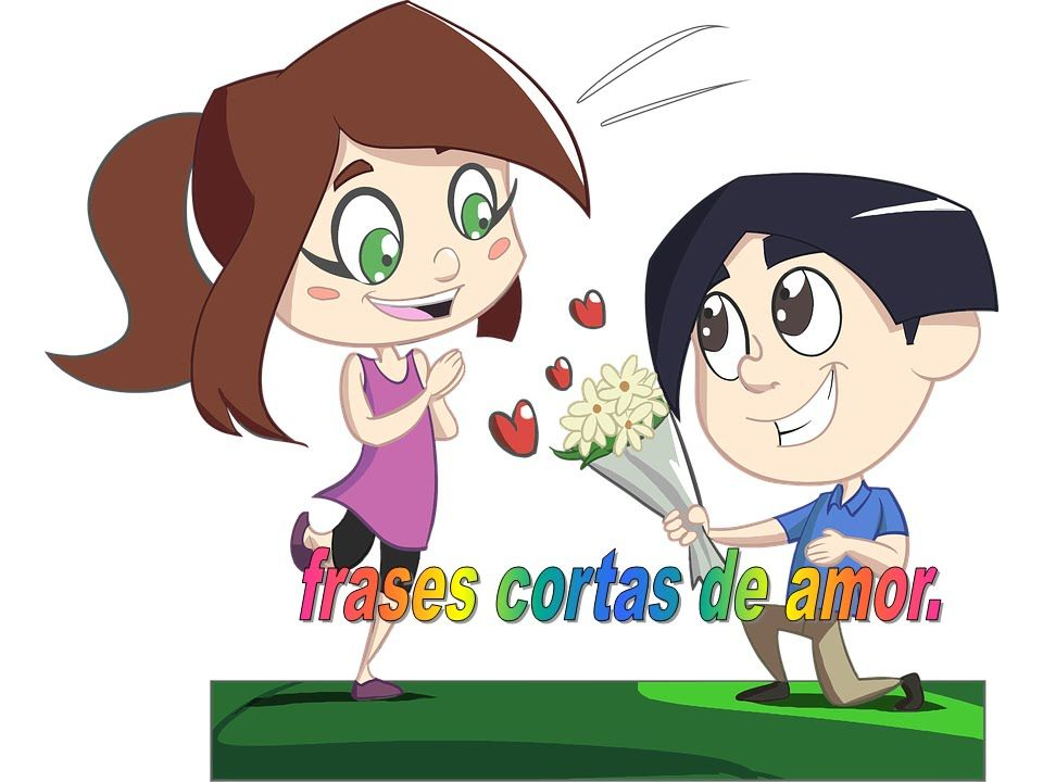 Frases Cortas De Amor Videos Pinterest Dibujos Frases Cortas