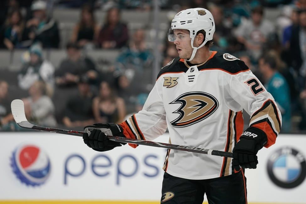 Can the Anaheim Ducks' Pontus Aberg Find His Way? (With