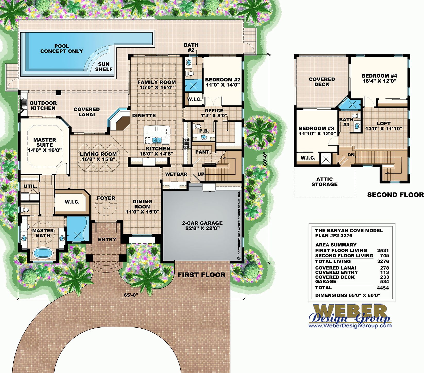 Mediterranean House Plan 2 Story Modern Beach Home Floor Plan Mediterranean House Plan Beach House Plans House Plans With Photos