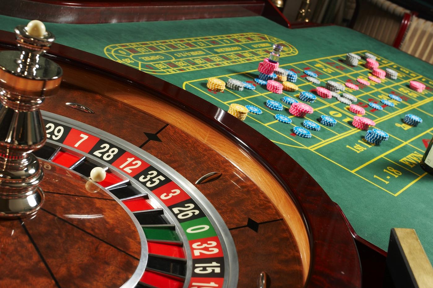рулетка картинка казино
