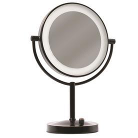 Magnifying Countertop Vanity Mirror