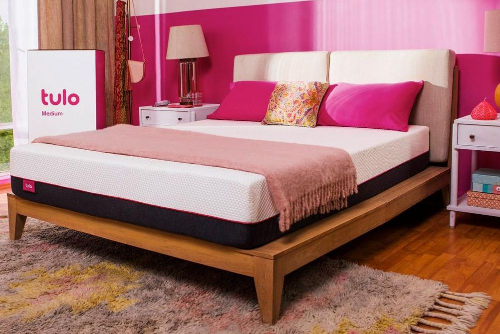 The Best Mattresses That Come In A Box For The Home Pinterest