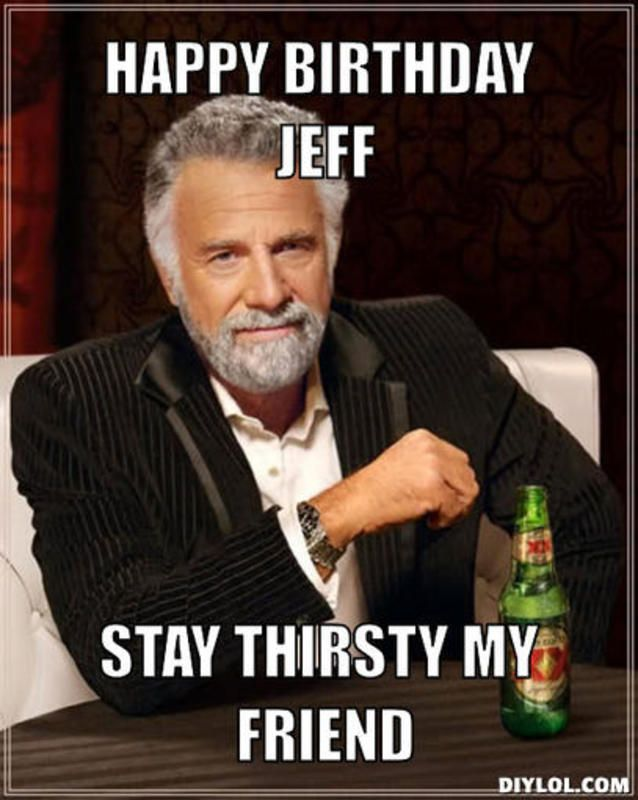 0f28f76b437f602a5d50c088cb8acade happy birthday jeff memes japan is weird objectiface spare some
