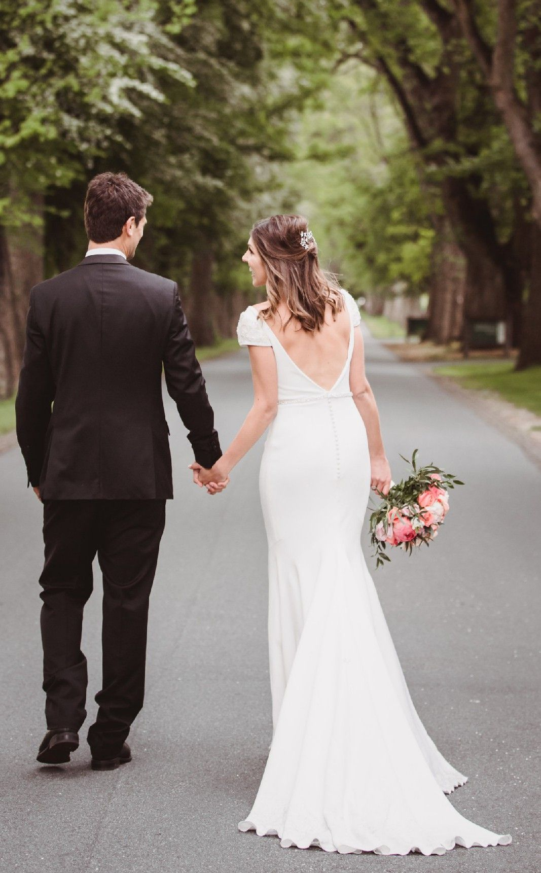 Pronovias irune wedding dress tim u kendal wedding board