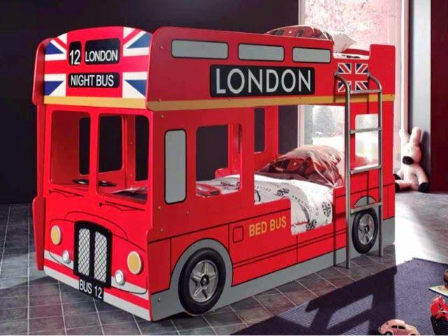 Tu En Londres Y El En Cambrils Litera En Mobles Cambrils Este Night