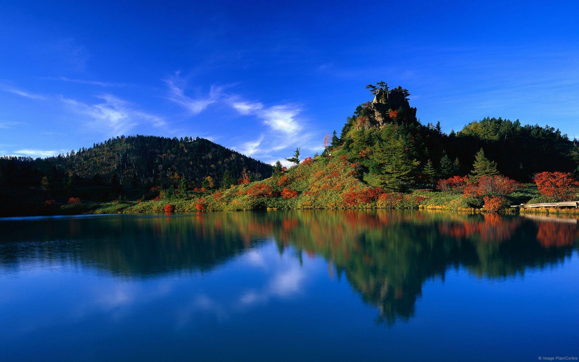 Downloads for Windows Beautiful landscape wallpaper