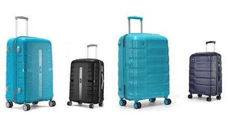 Vip Travel Luggage Bags As Corporate Gifts Vip Travel Travel Luggage Luggage