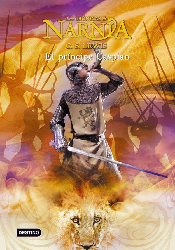 El príncipe Caspian - http://bajar-libros.net/book/el-principe ...