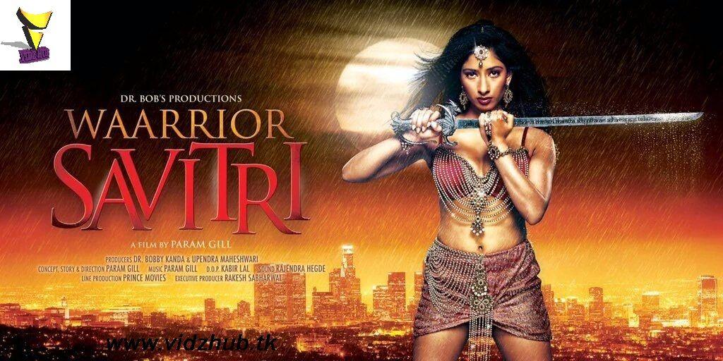Savitri (2016) Hindi Dubbed DvDrip 720p Hindi movies, Be