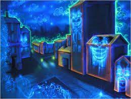 image result for glowing bedroom home bedroom decor kids room rh pinterest com