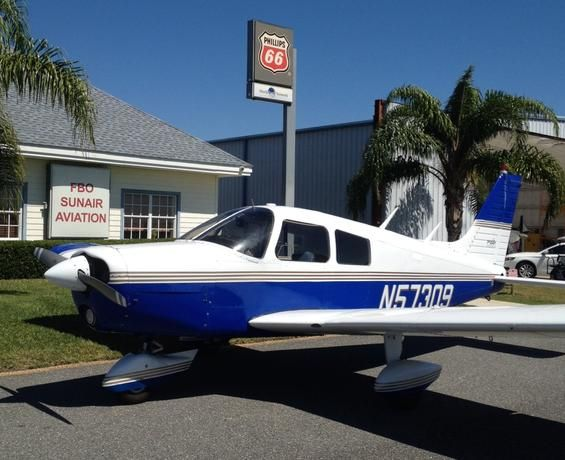 1974 Piper PA-28-140/160 for sale in FL United States => www