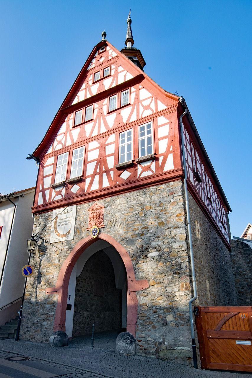 Oberursel Hessen