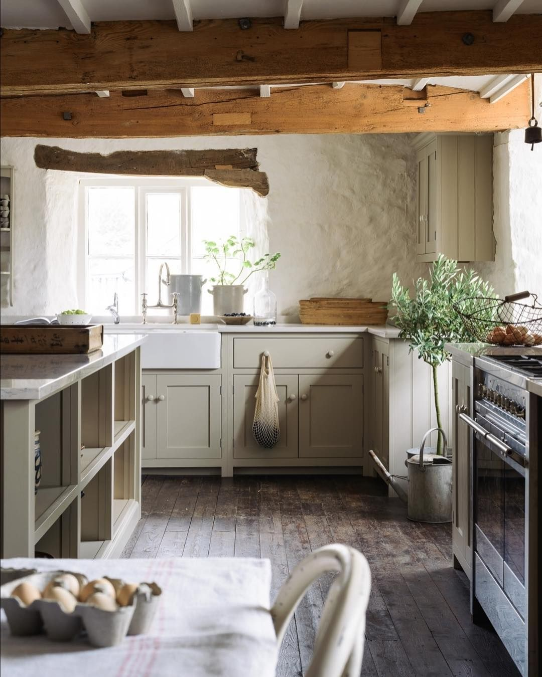 What Makes The Modern Country Style So Appealing Is That It Is Not A Mass  Produced Generic Look Anymore. It Has Become Carefully Considered,  Beautifully And ...