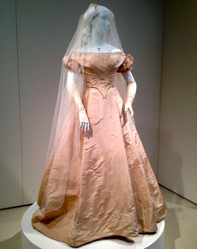Wedding Dresses Through the Years: 1844 to Today | Midland texas ...