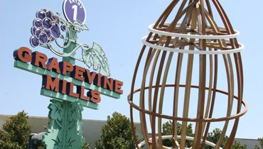 Grapevine Mills Mall We Have To Get Our Shopping On