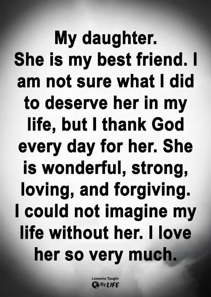 Pin by MaryLou Ribbeck on Daughters   My children quotes, Daughter love quotes, Mother quotes
