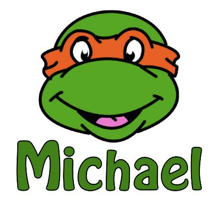teenage mutant ninja turtles shirt head closeup birthday party rh pinterest ch