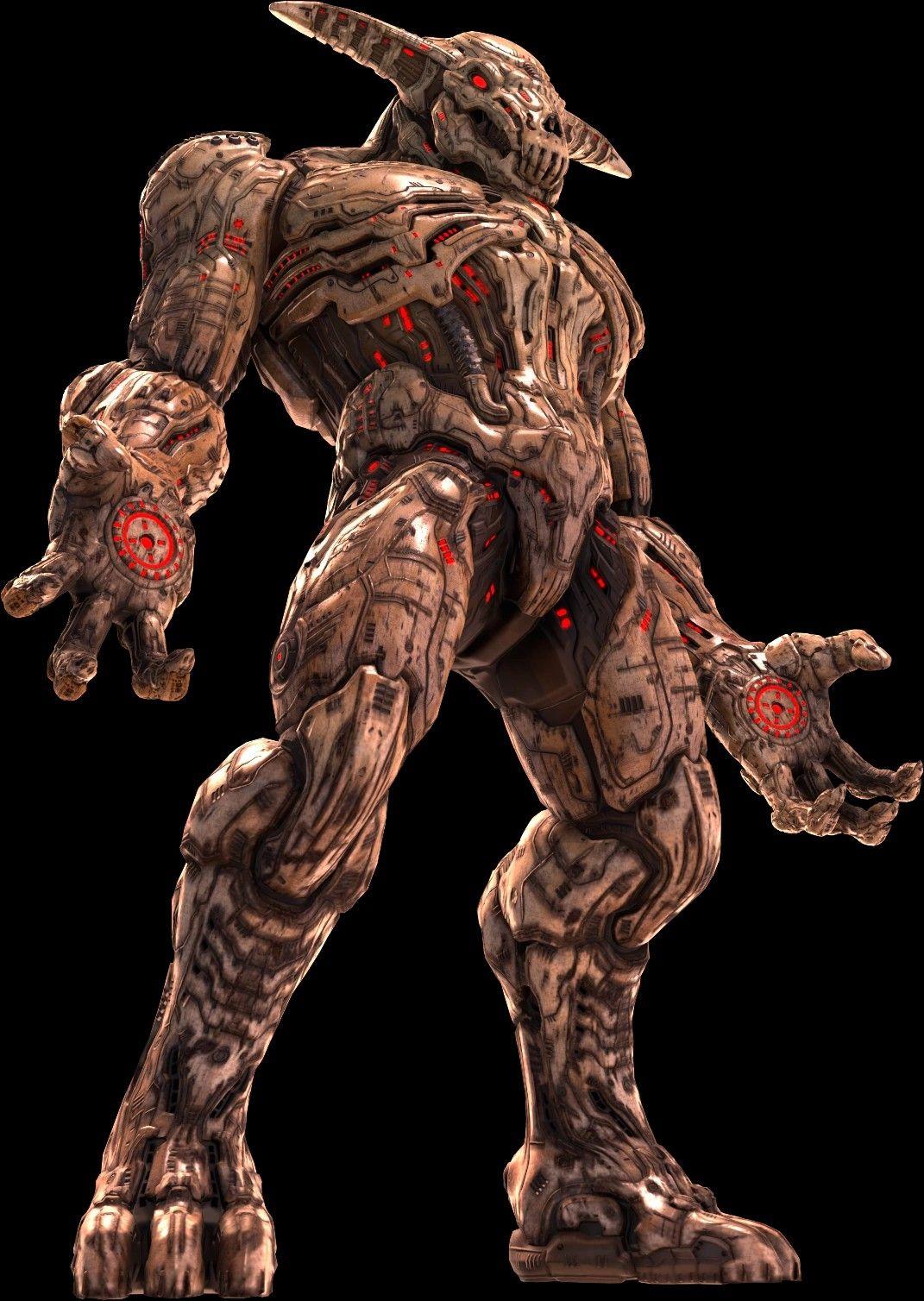 Doom Eternal The Icon Of Sin in 2020 Lion sculpture