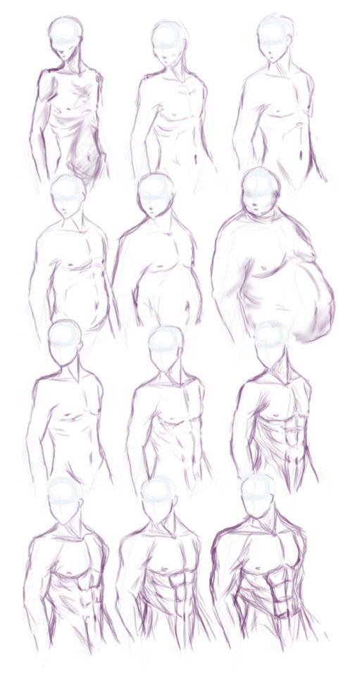 Men Bases Drawing People Drawings Anatomy Drawing