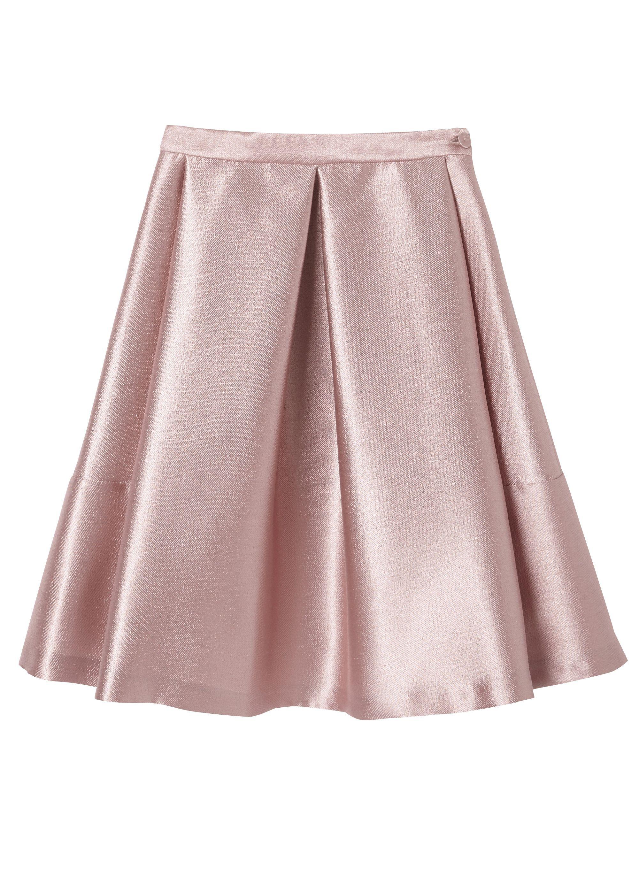 Jupe Kadisse Pink Un Jour Ailleurs Jupe Jupe Rose Camilla