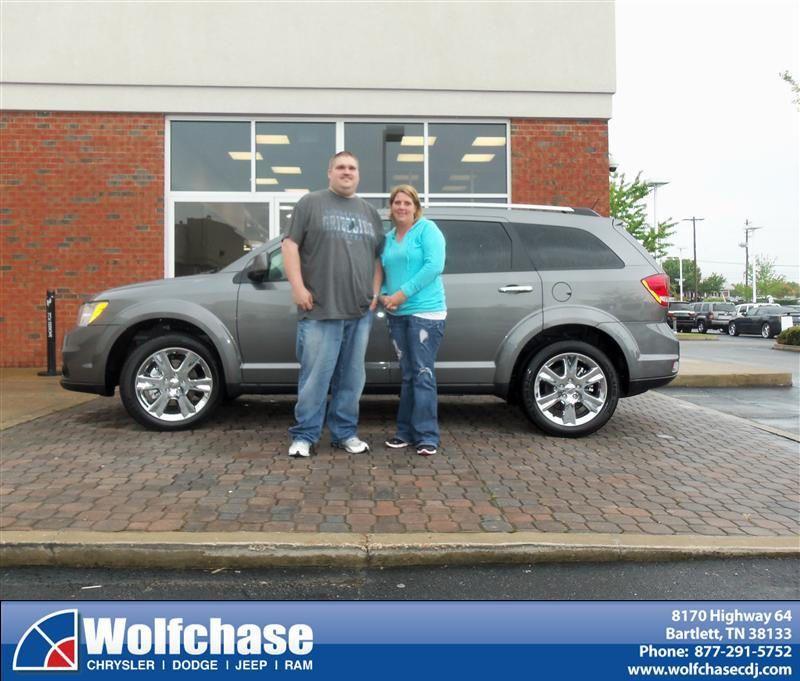 Thornton Hyundai: #HappyAnniversary To Keith Huggins On Your 2013 #Dodge