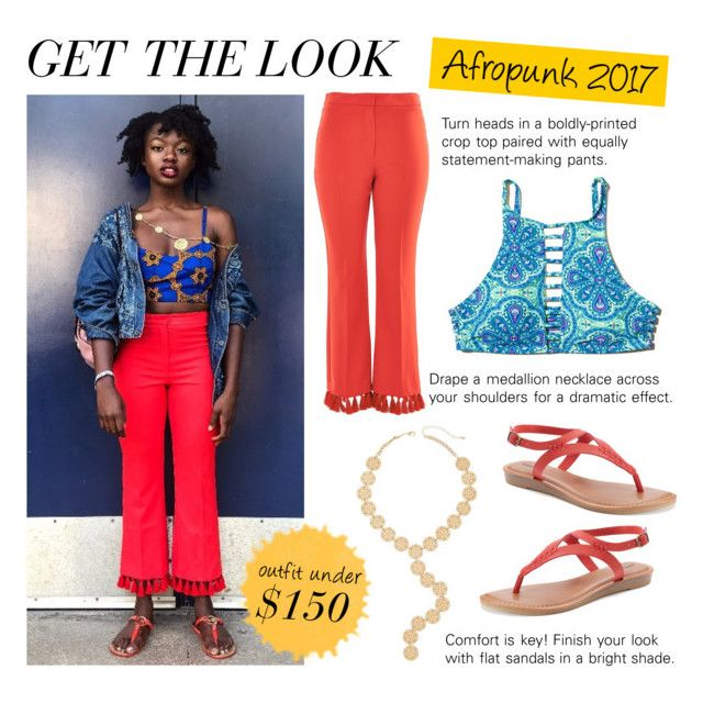 Afro Punk Fashion: Get The Look: Afropunk Street Style Under $150