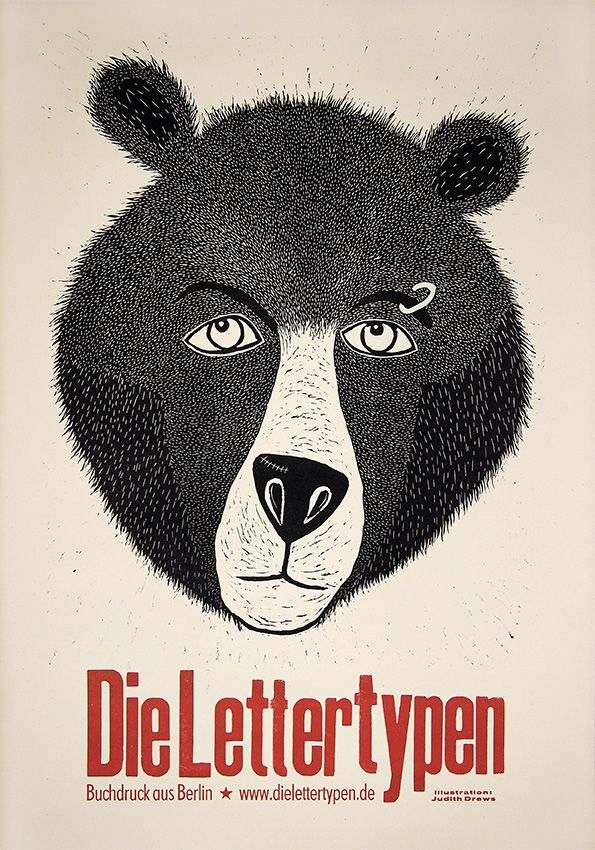 Linoleum Berlin , Judith Drews Berlin Based Illustrators Judith Drews Kristina