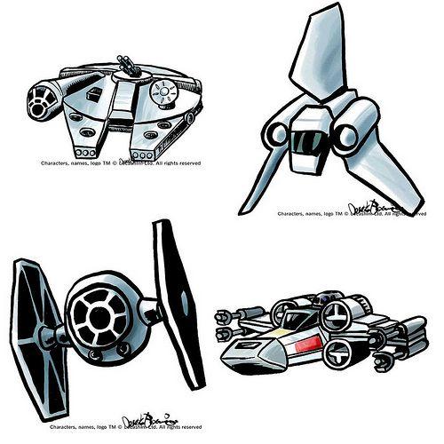 Pin En Star Wars Fan Art