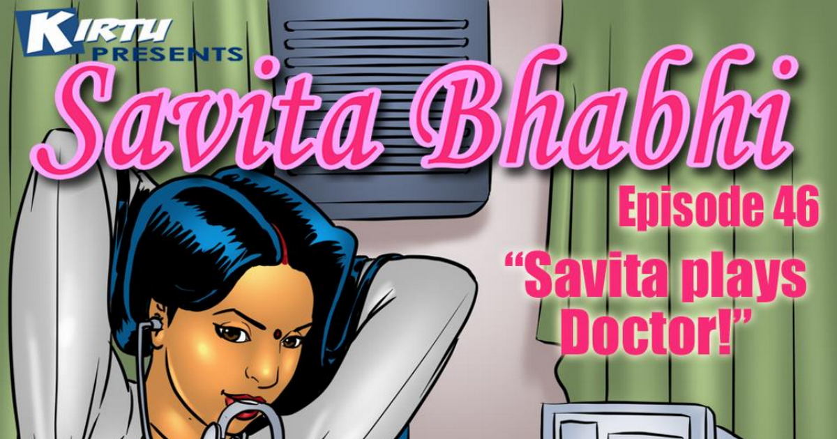 Bhabhi episode pdf full savita
