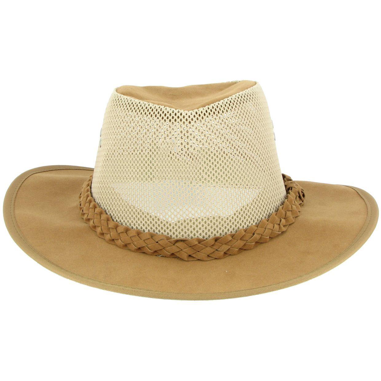 Dorfman Pacific Bush Soaker Headwear Apparel  099e219afd85