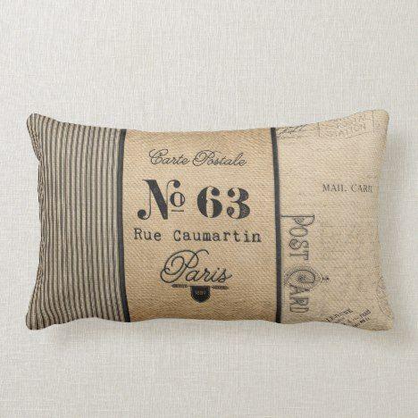 Lumbar Pillow Sizes