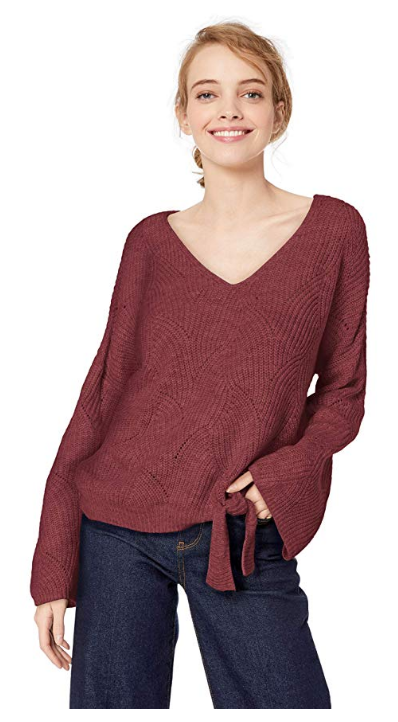Roxy Womens Gilis Sunlight Sweater