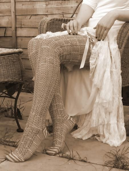 5a4385fae0e Thigh highs..gorgeous..free pattern download