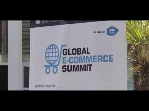 Home - Global E-commerce Summit