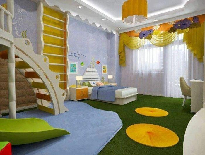 Pin on Kinderzimmer Ideen