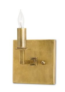 curry co lighting. Calhoun Wall Sconce Curry And Co Could Add A Shade. Lighting
