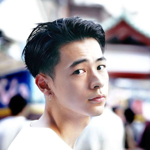 shaved hairstyles men asian - Google Search - - shaved ...