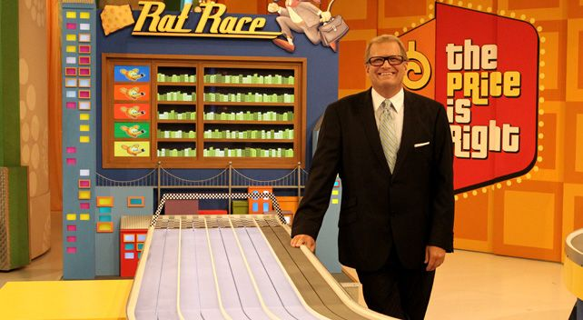 Oct 15 - ON THIS DAY in 2007, comedian and actor Drew Carey