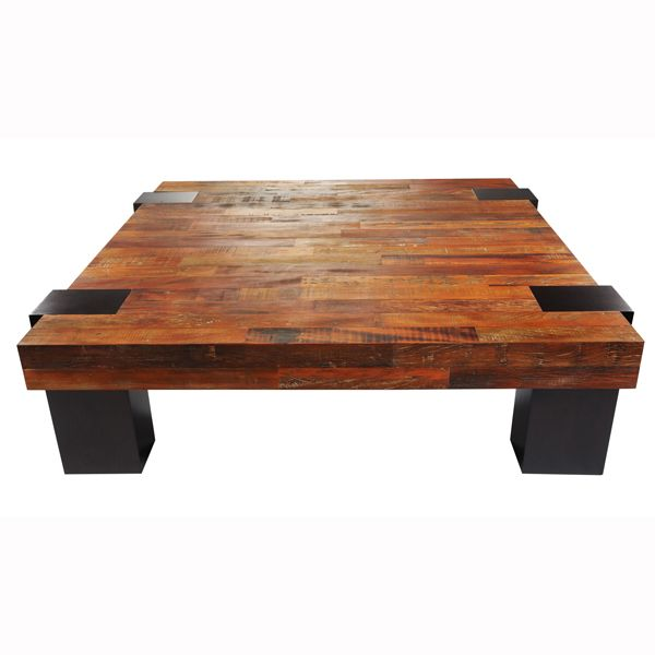 peroba wood furniture. Peroba Wood Coffee Table   MonsterMarketplace. Furniture I