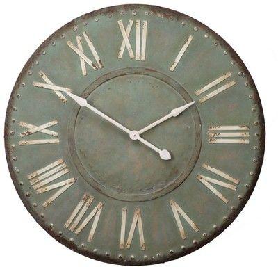 Abigail Wall Clock Clocks Stylish Home Decor Clock Wall
