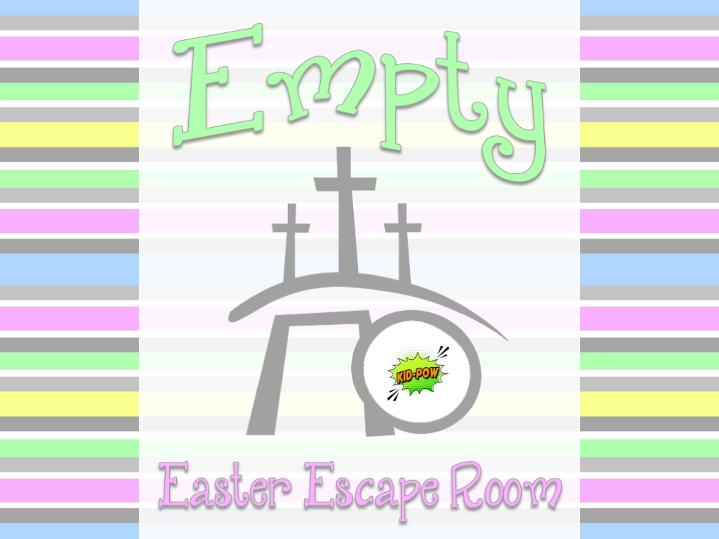 Easter Escape Room For Kids Kids Will Find Clues And Solve Riddles To Discover What Happened Easter Kids Church Easter Crafts Kids School Easter Sunday School