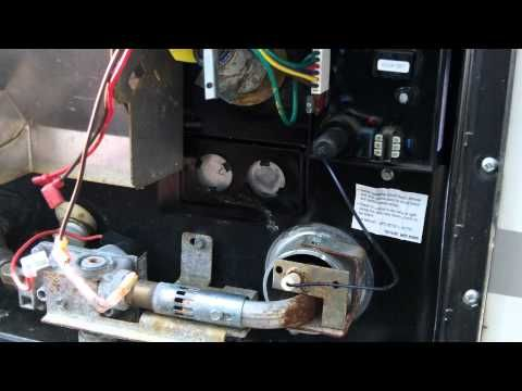 Pin By Ed Todd On Rv Adventures Rv Water Heater Water Heater Thermostat Water Heater Maintenance