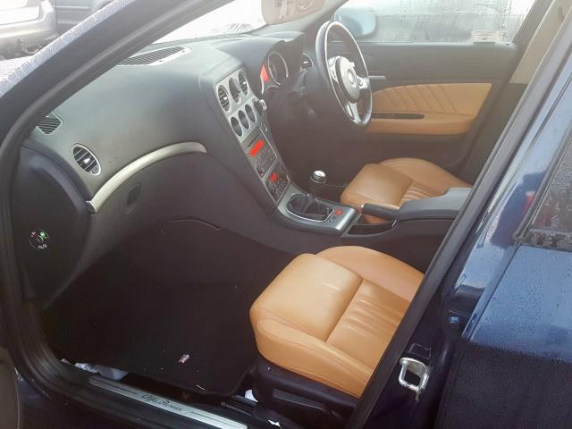 2010 Alfa Romeo 159 Lusso For Sale At Copart Uk Salvage Car Auctions In 2020 Car Auctions Salvage Cars Car