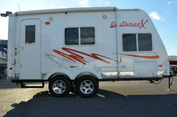 2007 Cruiser Rv Fun Finder X 189 Fbr Click The Link For