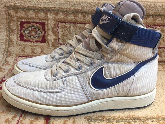 Original 80er Jahre NIKE Schuhe