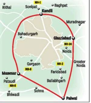 NHAI & Haryana government to NGT: Expressways will be finished in 3 years - http://goo.gl/JPGEPO #Expressways, #Government, #Haryana, #Ngt, #Nhai, #Will