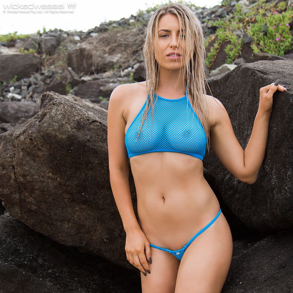 9e4d8701e75b Model: Melanie (2018) Web: wickedweasel.com   Bikini pictures em ...