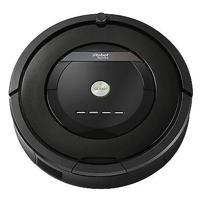 iRobot Roomba 880 Robotic Robot Bagless Vacuum Cleaner FOR PARTS AS-IS https://t.co/DLe2fW6KDJ https://t.co/VdAhCsUdeo