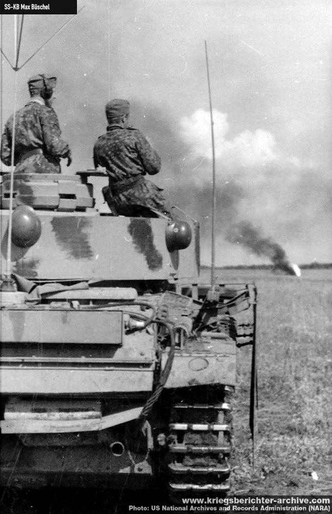 Pin de Gary Miller en Iron Panzers | Pinterest | Guerra, La historia ...